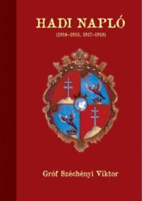 HADI NAPLÓ (1914-1915, 1917-1918)