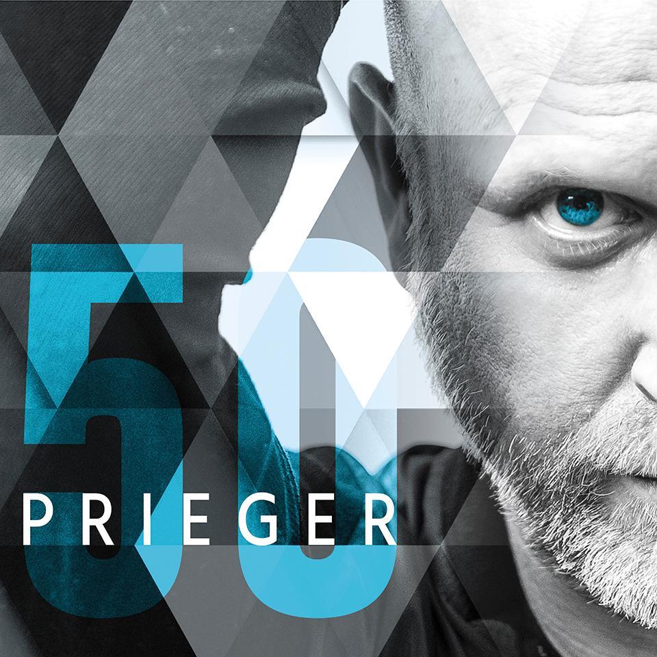 VARIUS ARTIST - PRIEGER 50 - CD -