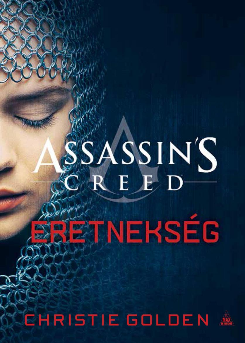 ASSASSIN'S CREED - HERESY ERETNEKSÉG