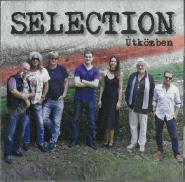SELECTION - ÚTKÖZBEN - SELECTION - CD -