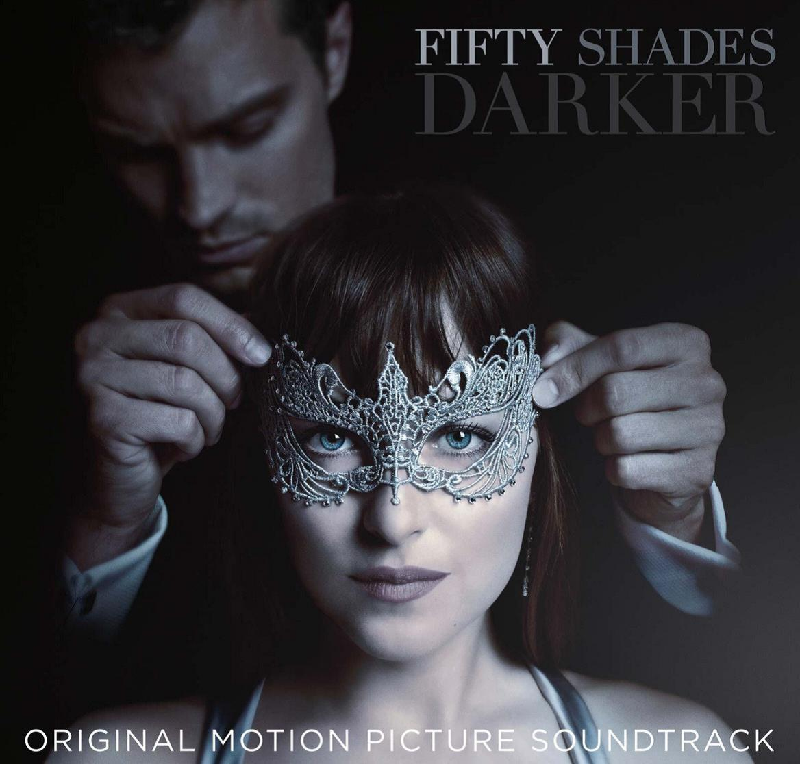 - - FIFTY SHADES DARKER - FILMZENE - CD -