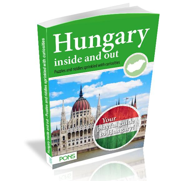 - - PONS HUNGARY INSIDE AND OUT