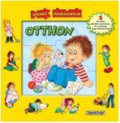 - - OTTHON - KIRAKÓ ÓVODÁSOKNAK