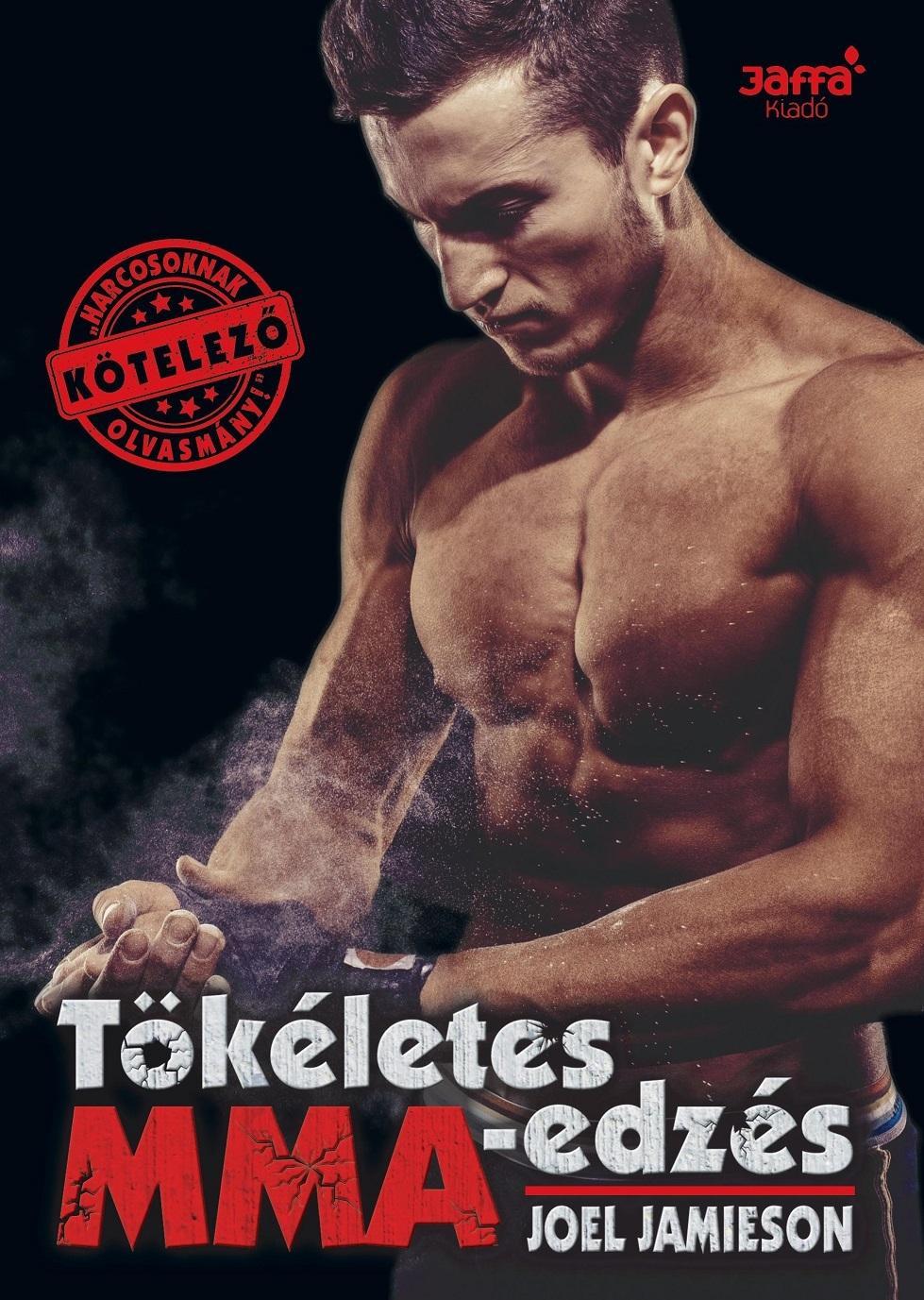 TÖKÉLETES MMA-EDZÉS