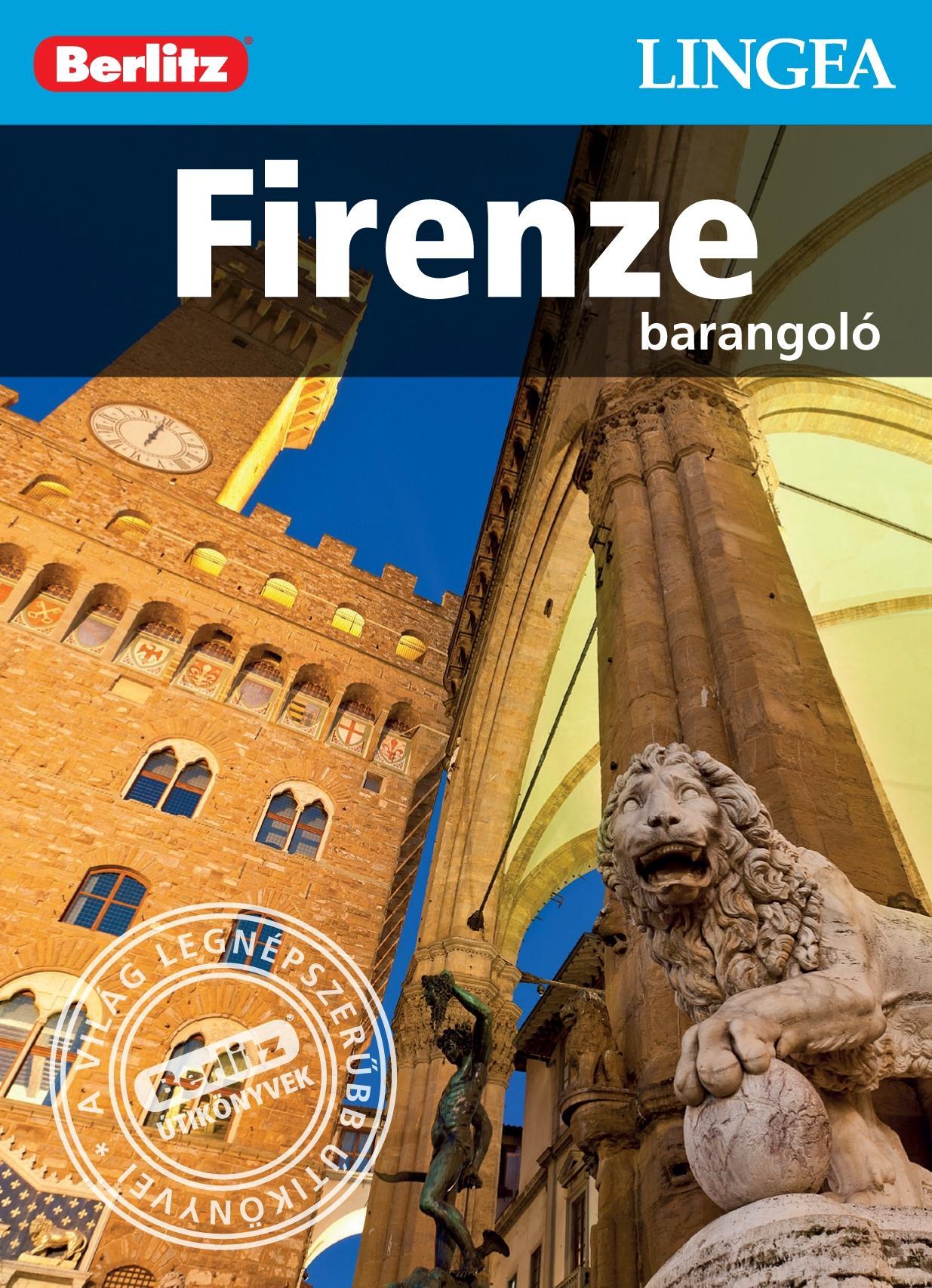 FIRENZE - BARANGOLÓ (BERLITZ)