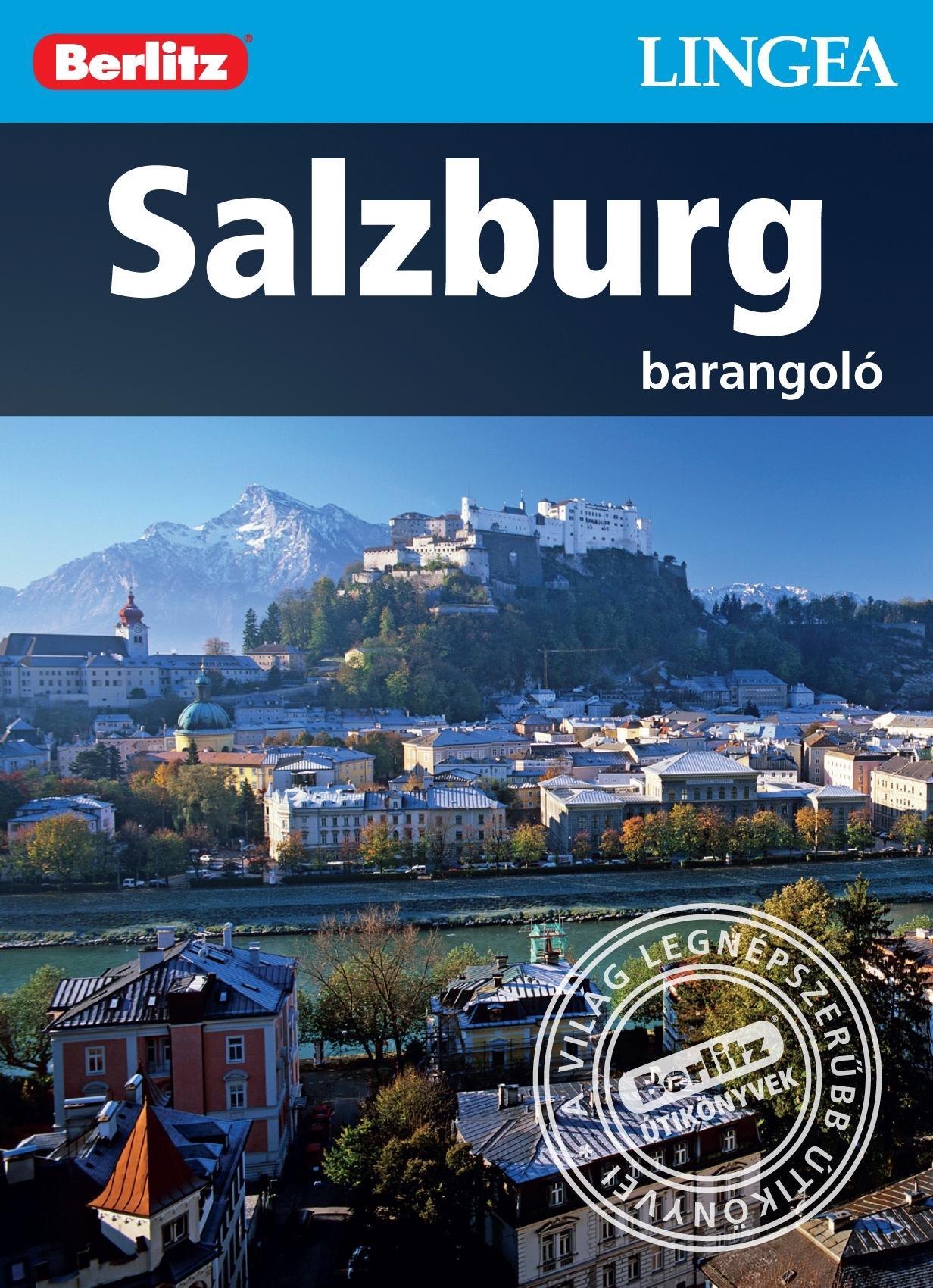 - - SALZBURG - BARANGOLÓ (BERLITZ)