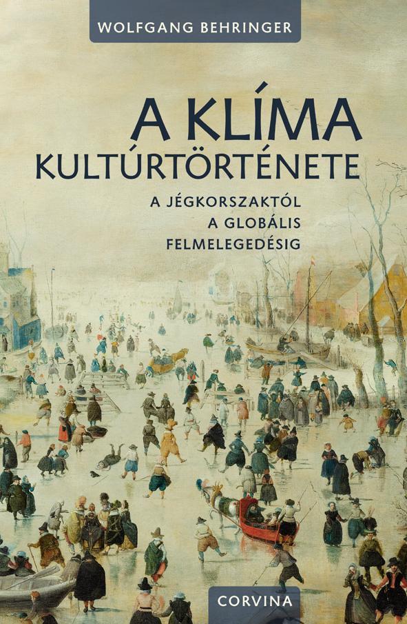 Simai Mihály: A klíma kultúrtörténete (2. kiadás)