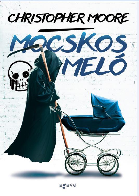 MOCSKOS MELÓ (ÚJ!)