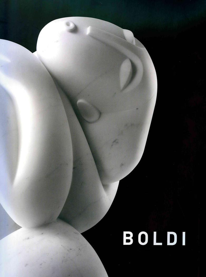 BOLDI (ALBUM)