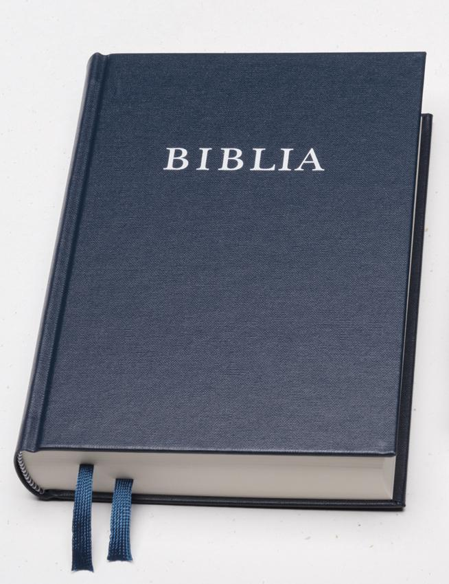BIBLIA KONKORDANCIÁVAL (RÚF 2014)