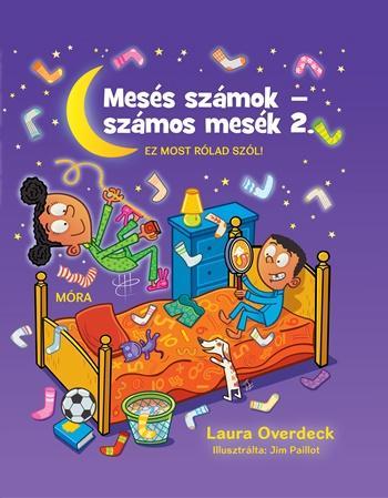 MESÉS SZÁMOK - SZÁMOS MESÉK 2.