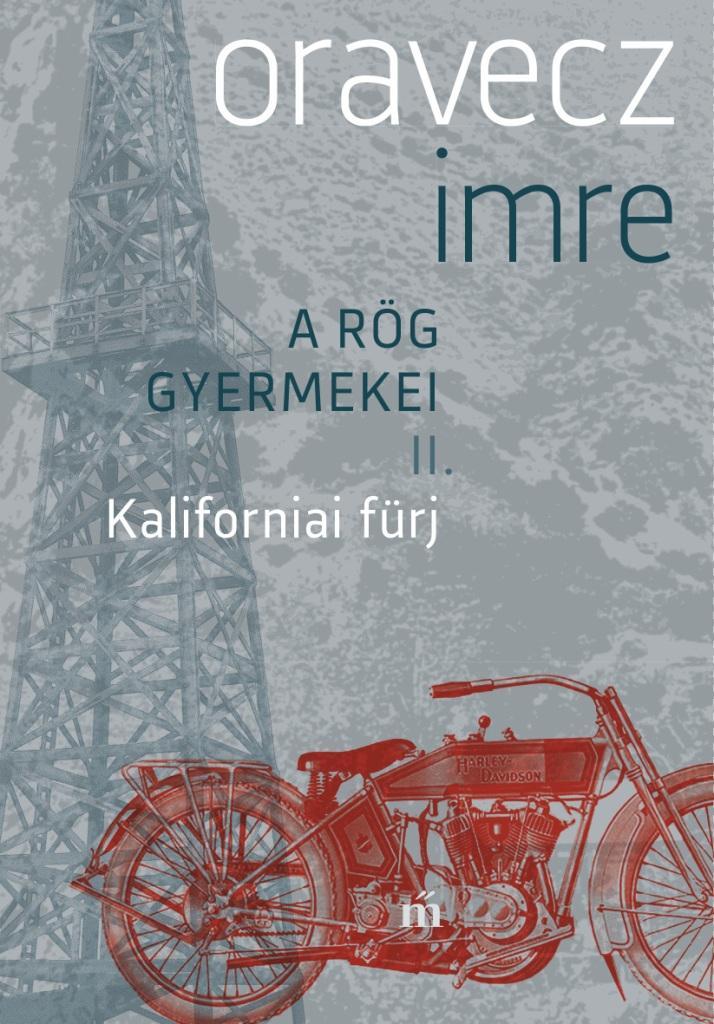 KALIFORNIAI FÜRJ - A RÖG GYERMEKEI II.
