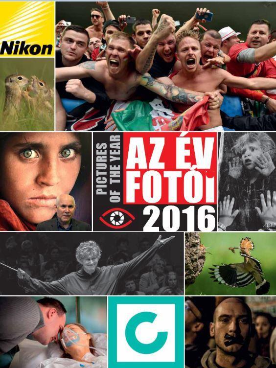 AZ ÉV FOTÓI 2016