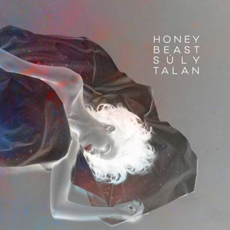 HONEYBEAST - SÚLYTALAN - HONEYBEAST - CD -