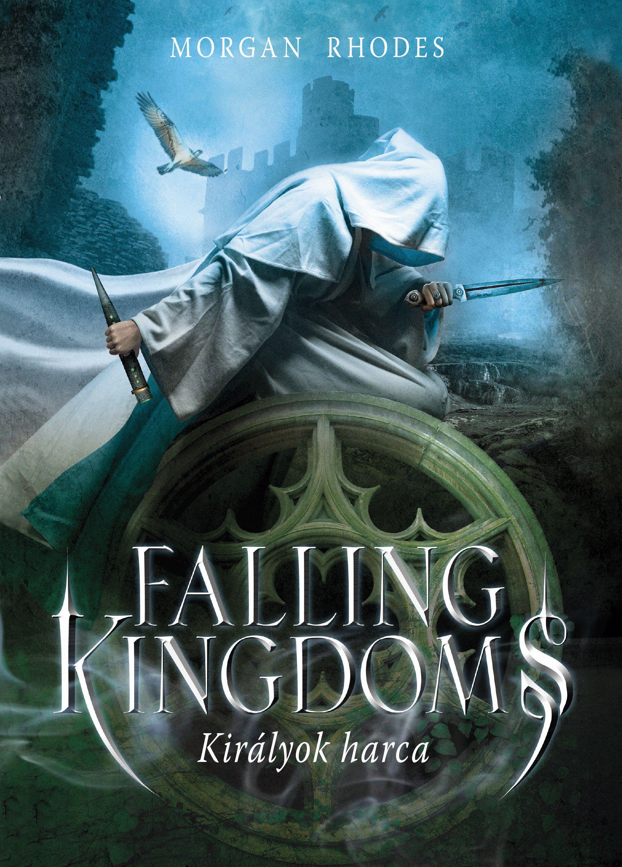 FALLING KINGDOMS - KIRÁLYOK HARCA