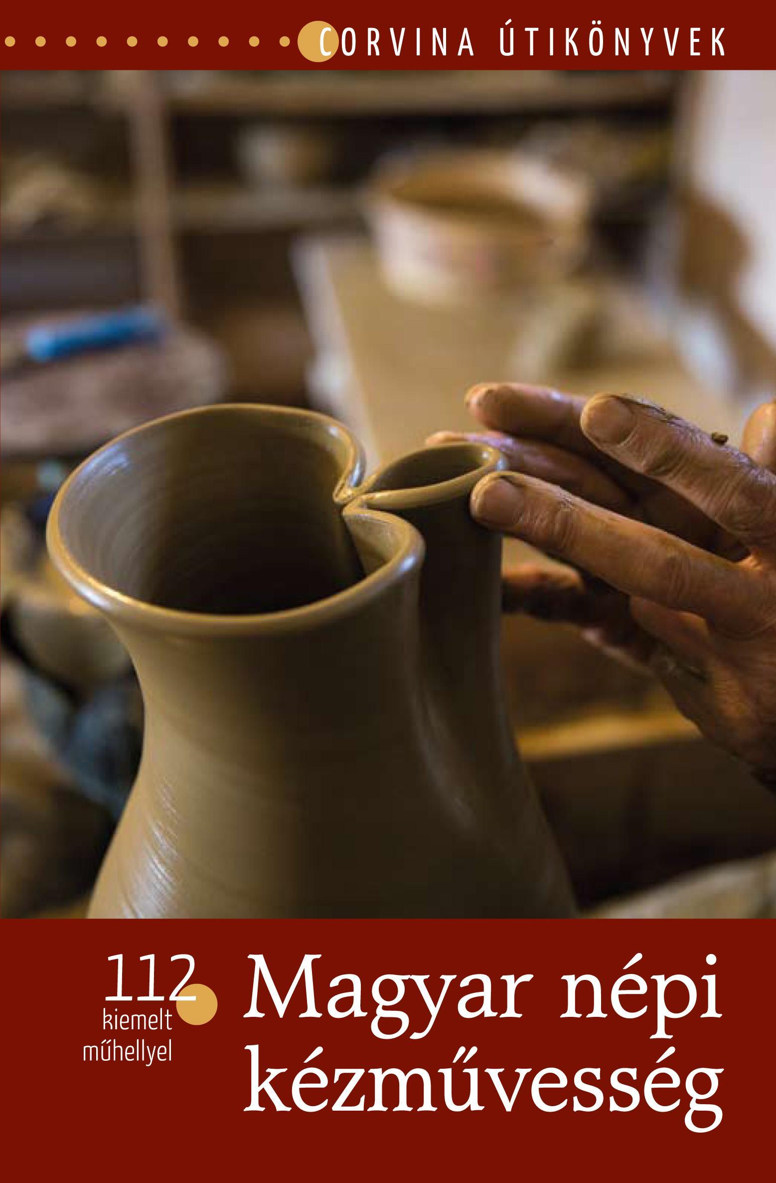 Bede Béla: Magyar népi kézművesség című könyvének bemutatója