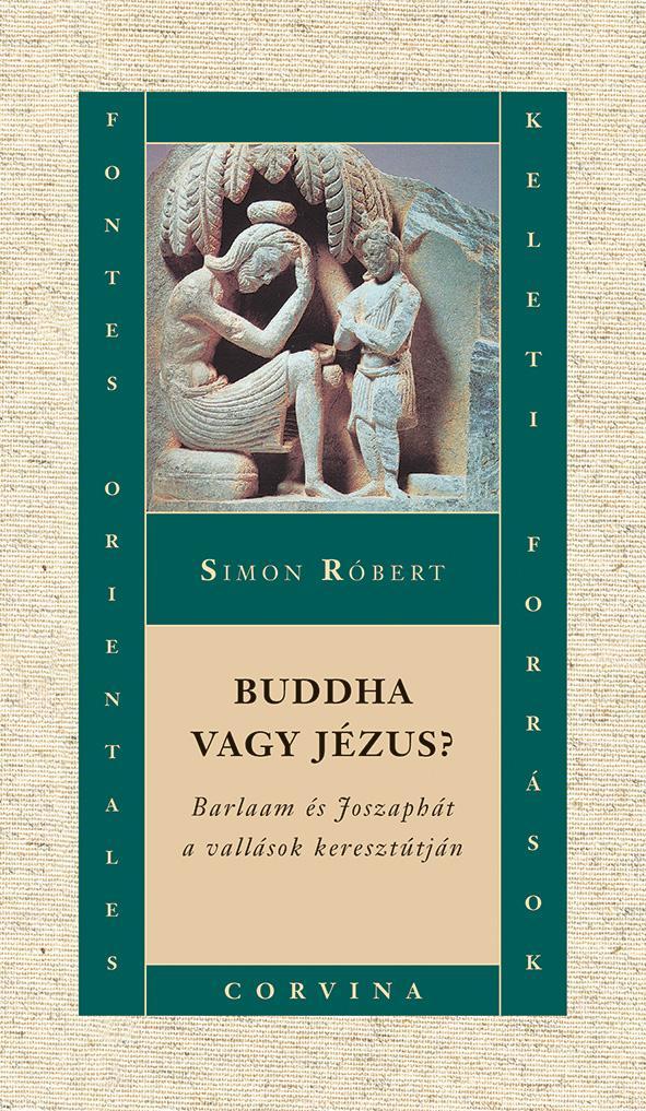 BUDDHA VAGY JÉZUS?