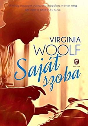 WOOLF, VIRGINIA - SAJÁT SZOBA
