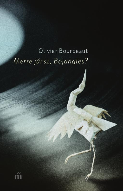 Olivier Bourdeaut: Merre jársz, Bojangles?