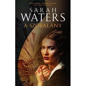 WATERS, SARAH - A SZOBALÁNY - FILMES BORÍTÓ