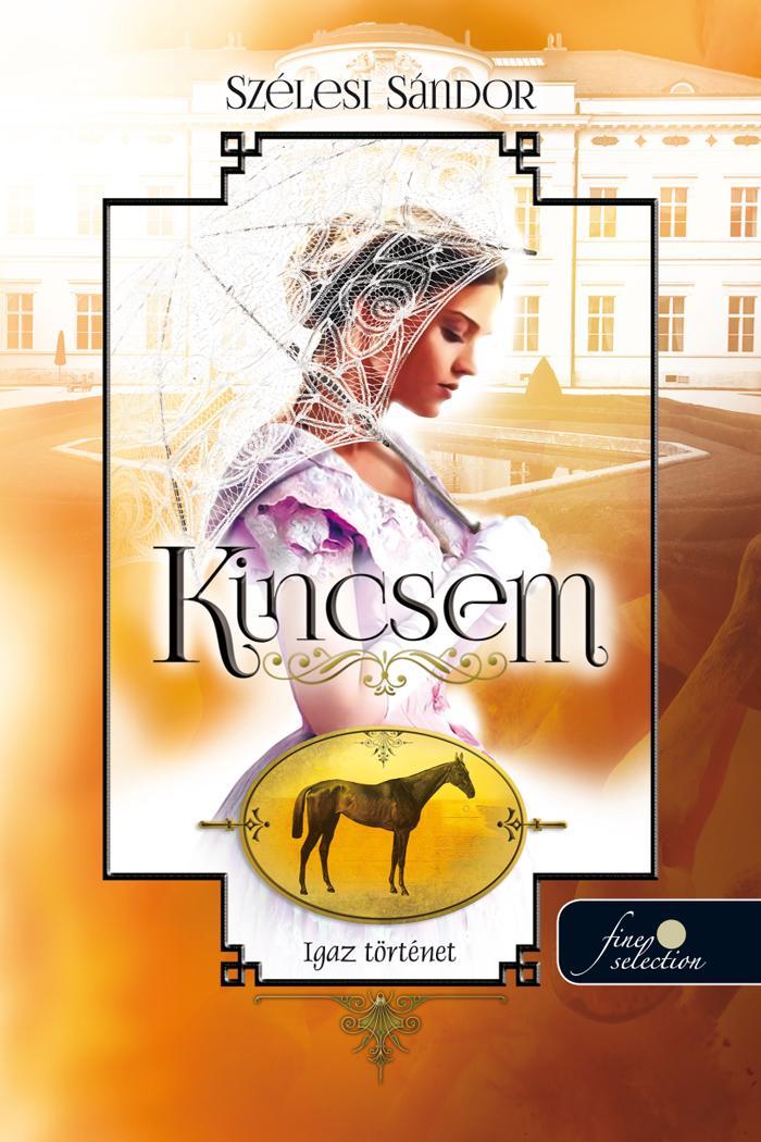 KINCSEM - IGAZ TÖRTÉNET