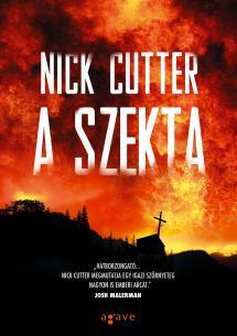 CUTTER, NICK - A SZEKTA