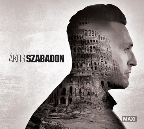 SZABADON (MAXI) - CD -