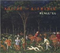 KOLLÁR-KLEMECZ LÁSZLÓ - RENGETEG - CD -
