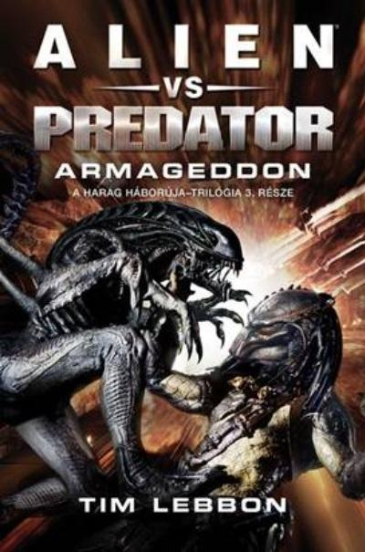 ALIEN VS. PREDATOR - ARMAGEDDON