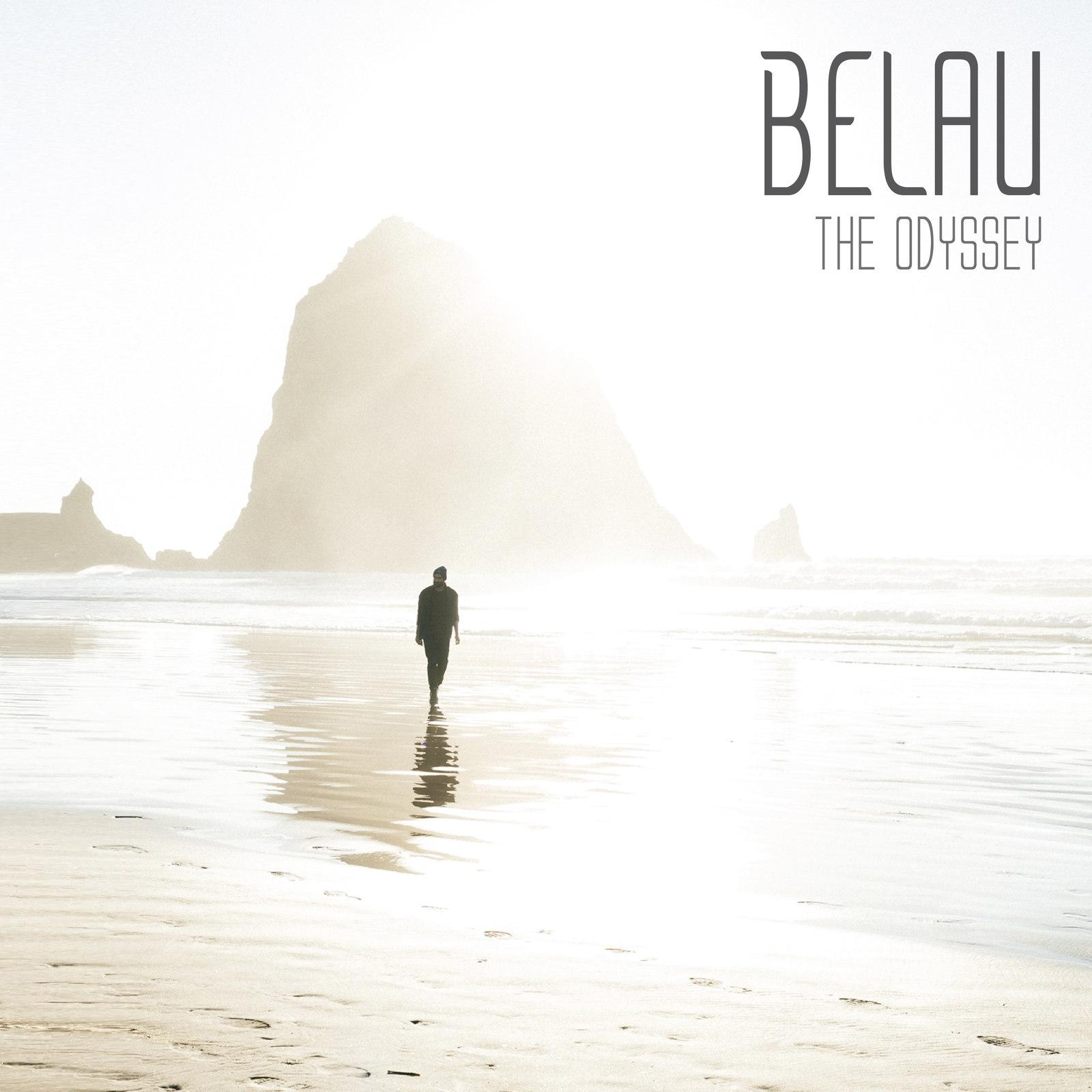 BELAU - THE ODYSSEY - BELAU - CD -