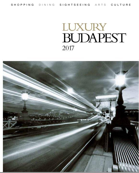 - - LUXURY BUDAPEST 2017