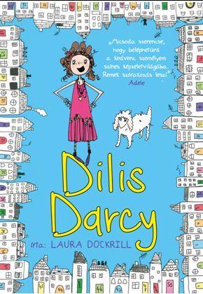 DOCKRILL, LAURA - DILIS DARCY