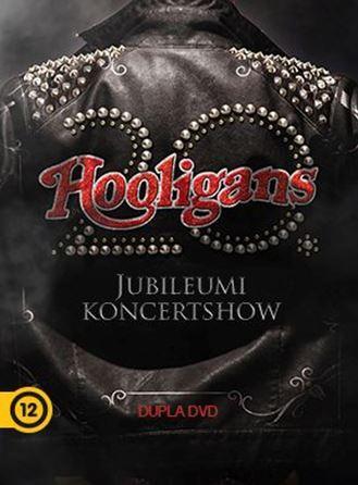 20. JUBILEUMI KONCERTSHOW - DUPLA DVD -