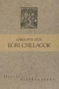 EGRI CSILLAGOK - OSIRIS DIÁKKÖNYVTÁR -