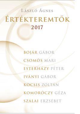ÉRTÉKTEREMTŐK 2017 - ÜKH 2017