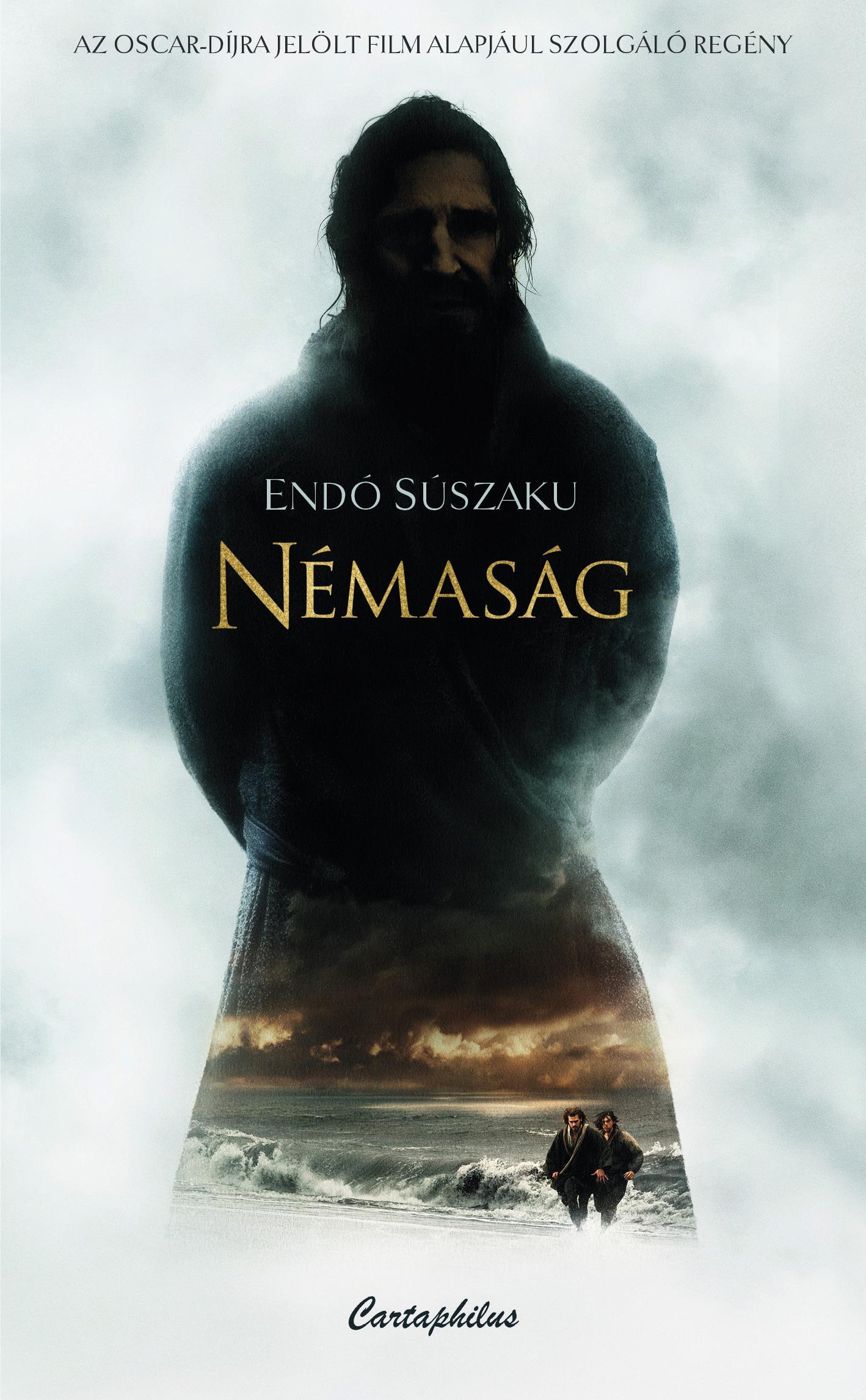 ENDÓ SÚSZAKU - NÉMASÁG