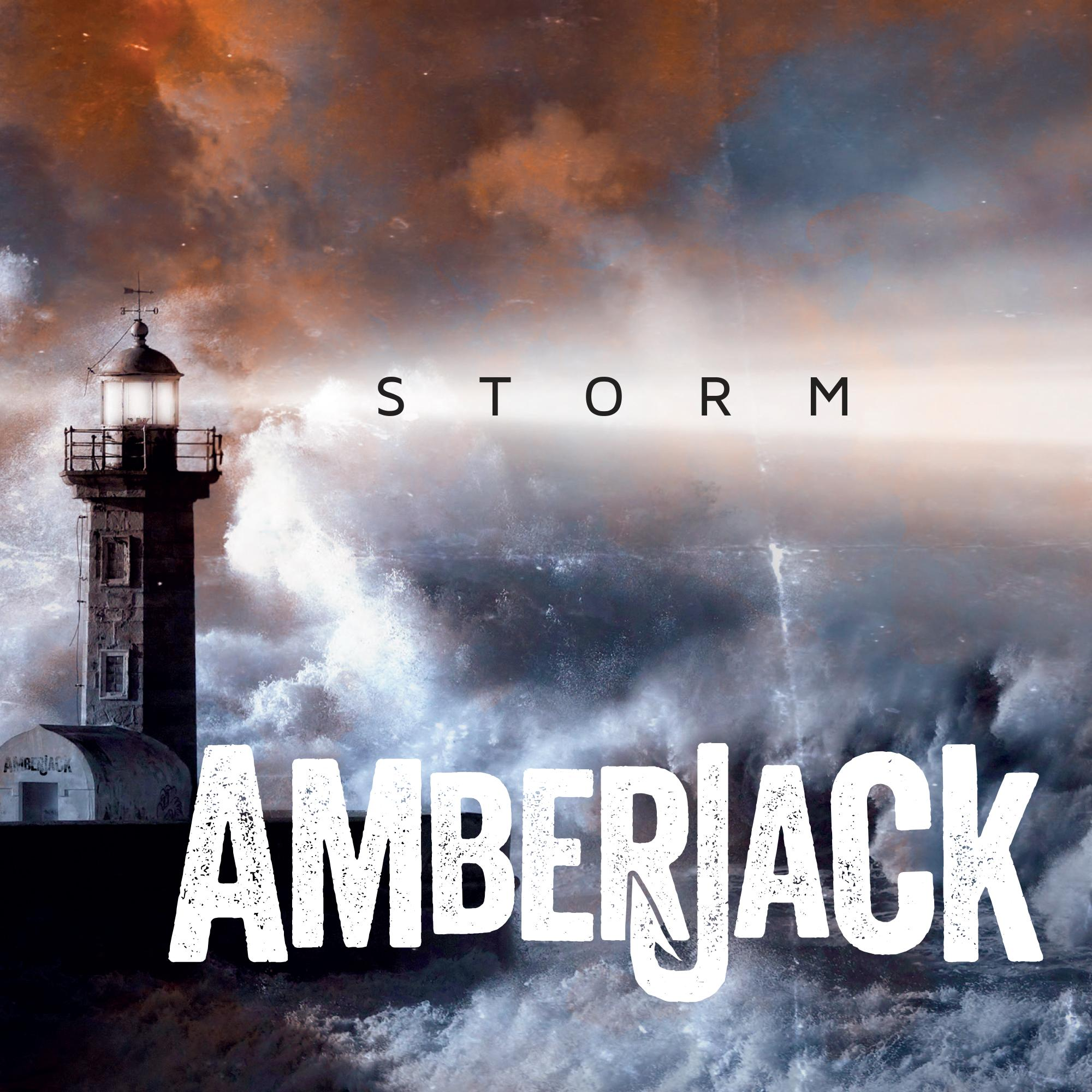 STORM - AMBERJACK - CD -