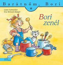 BORI ZENÉL - BARÁTNŐM, BORI (VÁLT. UNY. 3.)