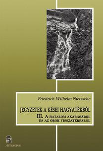 JEGYZETEK A KÉSEI HAGYATÉKBÓL III.