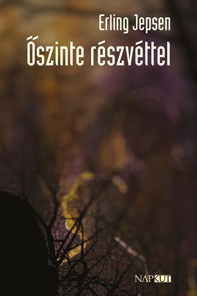 ERLING JEPSEN - ŐSZINTE RÉSZVÉTTEL