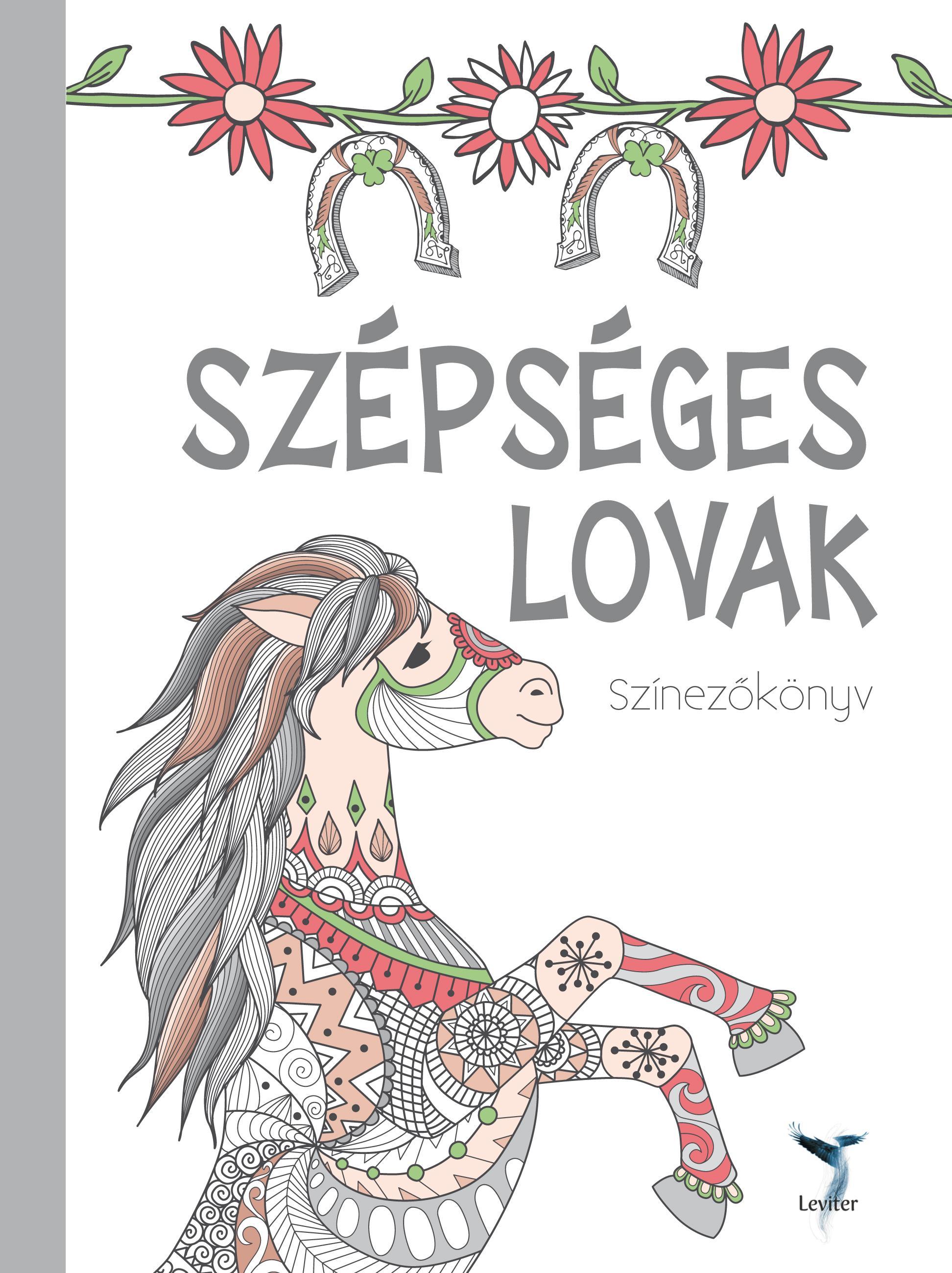 LOVAK - SZÍNEZŐKÖNYV