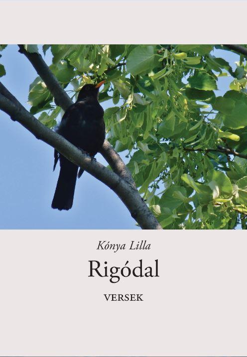 KÓNYA LILLA - RIGÓDAL - ÜKH 2017