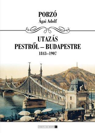 UTAZÁS PESTRŐL BUDAPESTRE