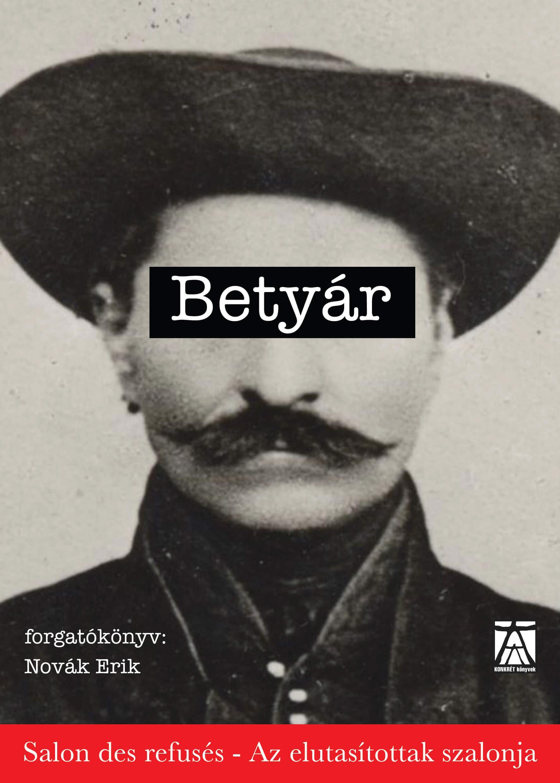BETYÁR