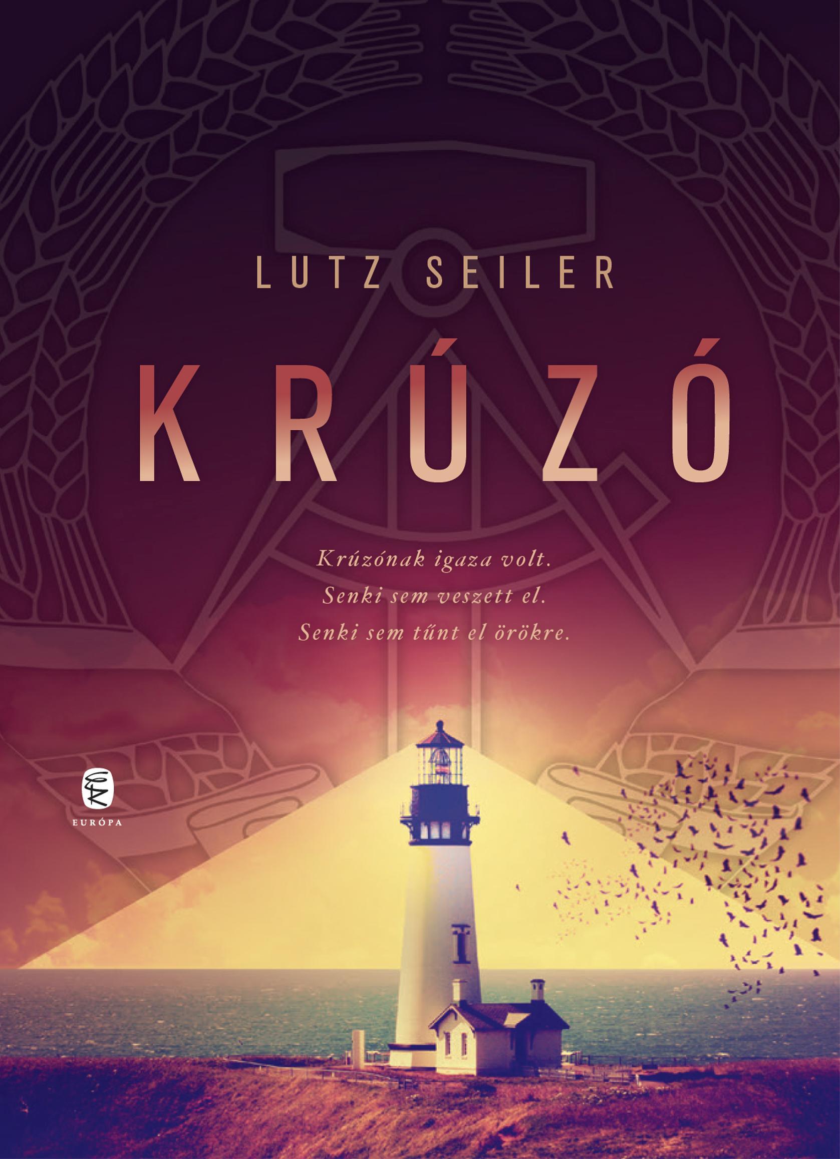 SEILER, LUTZ - KRÚZÓ