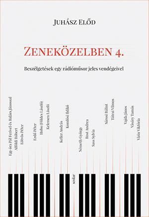 ZENEKÖZELBEN 4. - ÜKH 2017