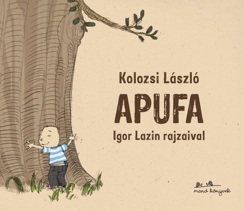 KOLOZSI LÁSZLÓ - APUFA - ÜKH 2017