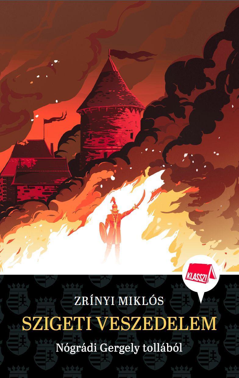 SZIGETI VESZEDELEM - KLASSZ! 7. - ÜKH 2017