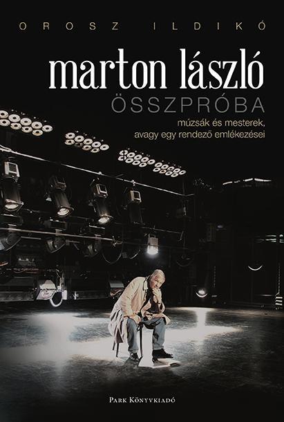 MARTON LÁSZLÓ - ÖSSZPRÓBA - ÜKH 2017