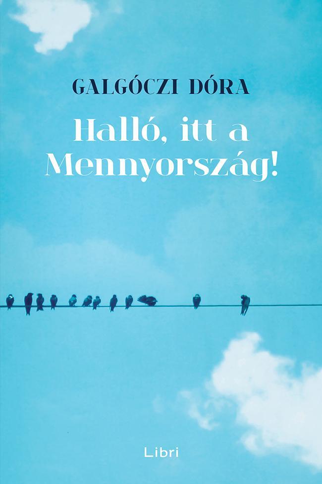 HALLÓ, ITT A MENNYORSZÁG! - ÜKH 2017